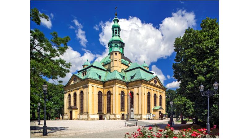 Orgelfestival in Hirschberg