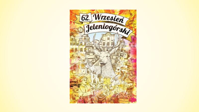 Einladung zum Hirschberger Stadtfest