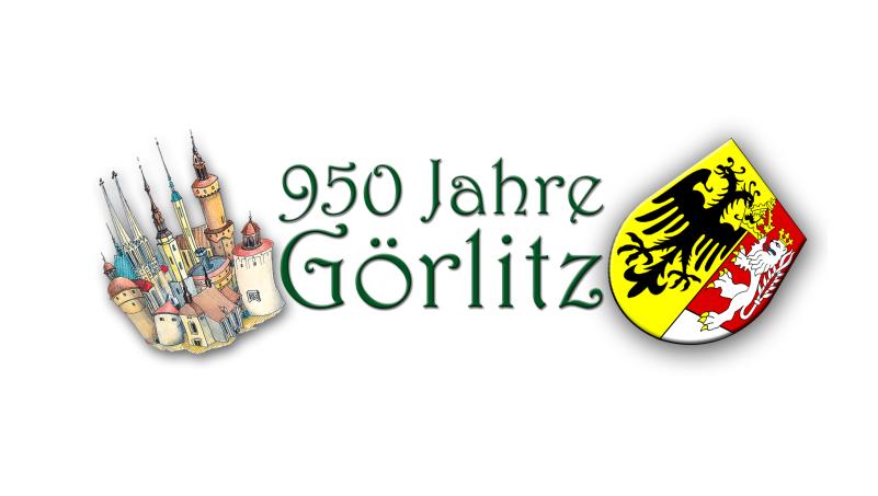 Geschenkideen 950 Jahre Görlitz