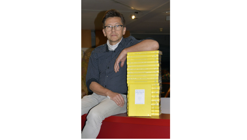 Digitalisierung des Oberschlesischen Jahrbuchs