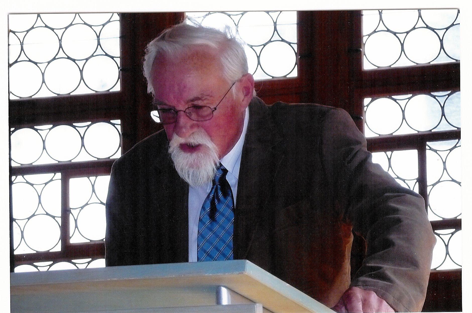 Literaturkritiker Günter Gerstmann in Jena verstorben