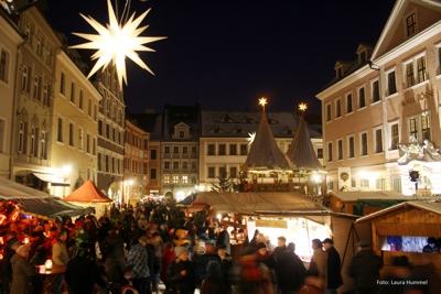 Kein Schlesischer Christkindlmarkt, aber weihnachtliche Atmosphäre in Görlitz