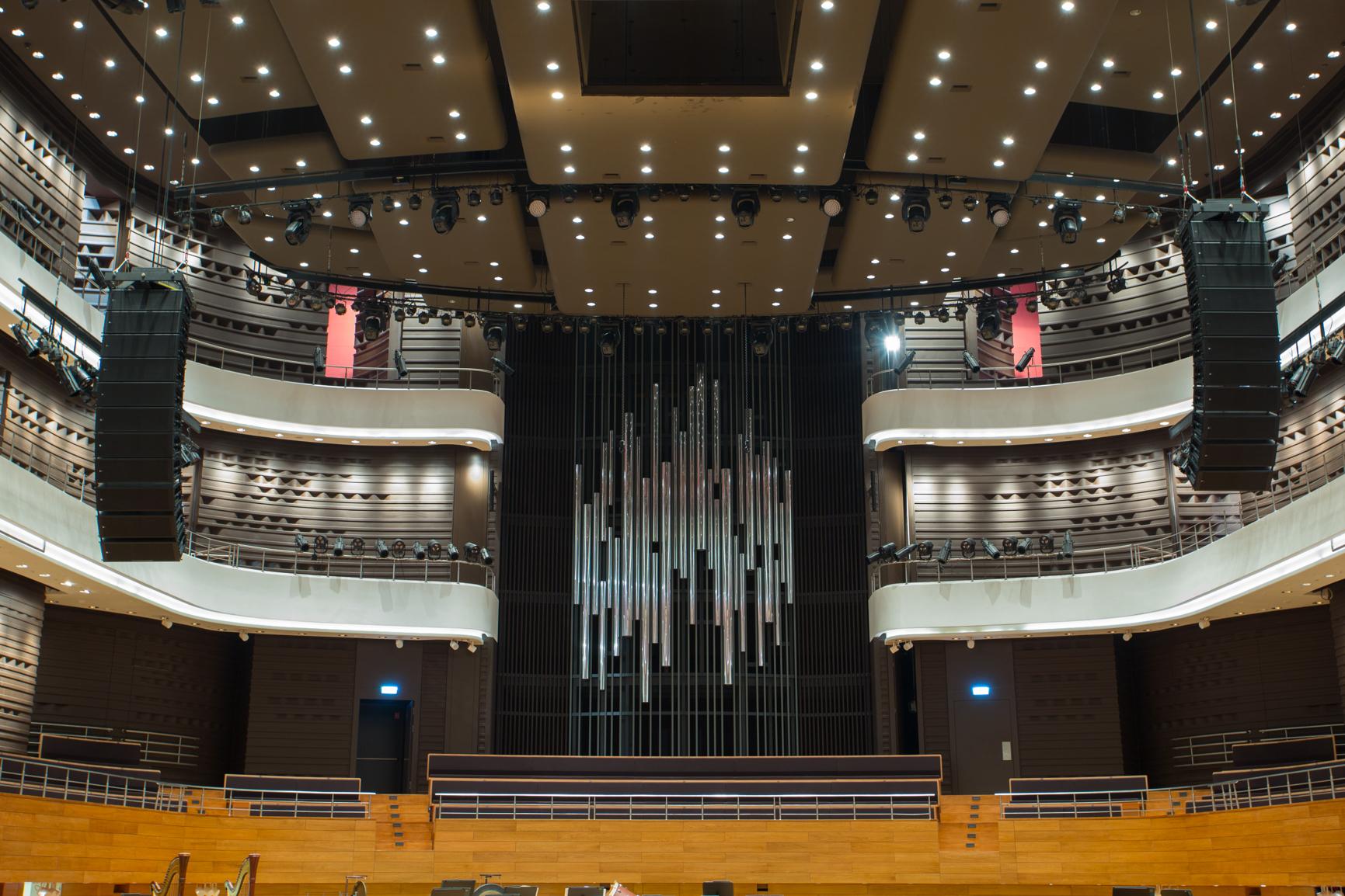 Am 24. und 25. Oktober Einweihung der Klais-Orgel in Breslau
