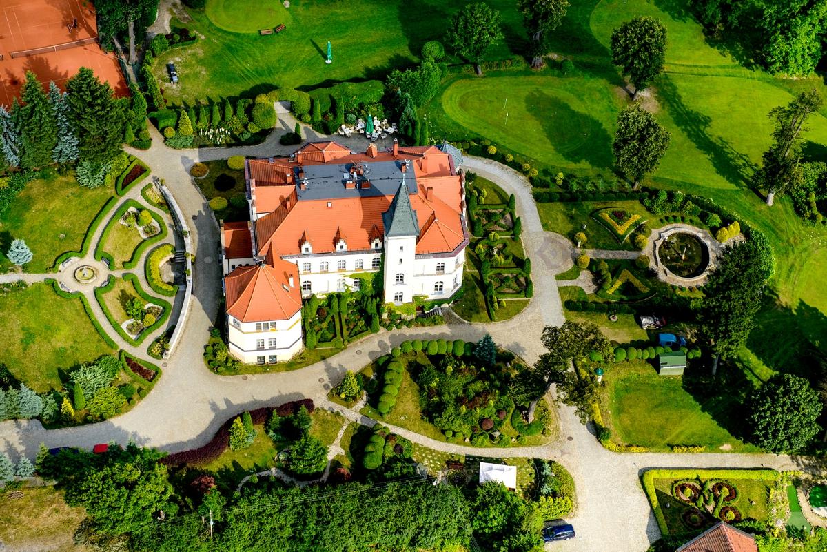 Europaakademie im ****Schlosshotel Groß Breesen abgesagt