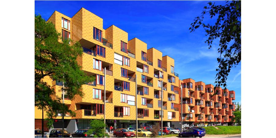 Polens Immobilienmarkt in Corona-Zeiten