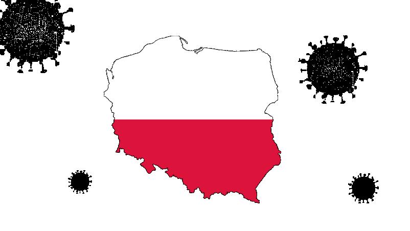 Mehr Corona- Schutzmaßnahmen in Polen