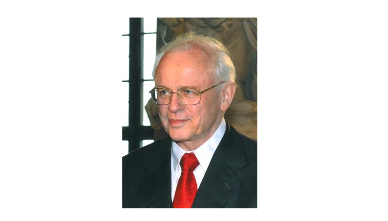 "Prof. Norbert Heisig stiftet ""Polnischen Nobelpreis"""