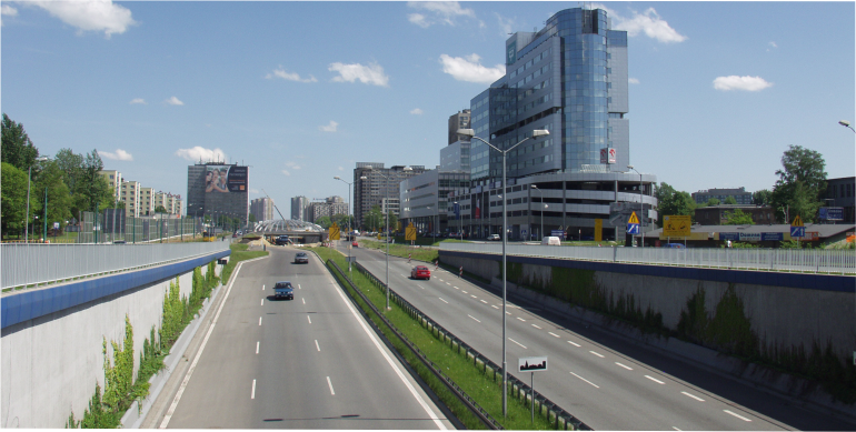 Ab dem 1. Juni neue Regeln im Straßenverkehr in Polen