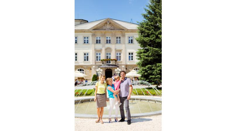 In Polen öffnen im Mai die Hotels wieder