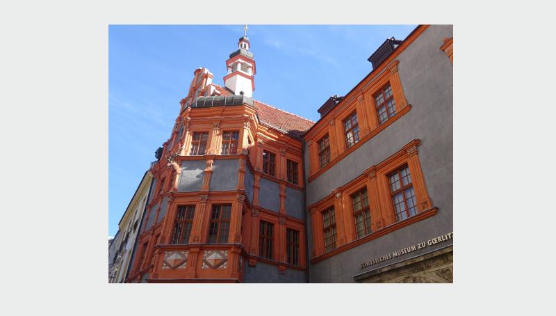 Schlesisches Museum öffnet am Freitag, dem 28. Mai