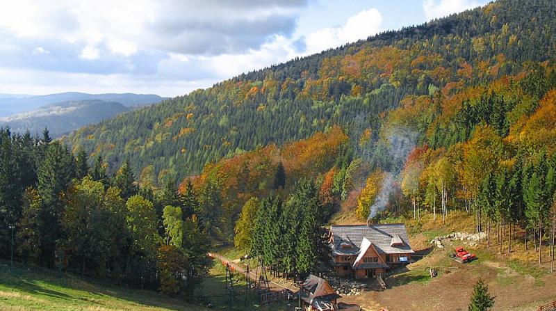 Tourismusinitiative im Eulengebirge