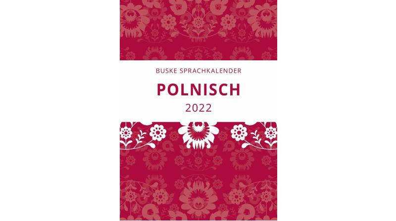 Kalender zum Polnisch lernen