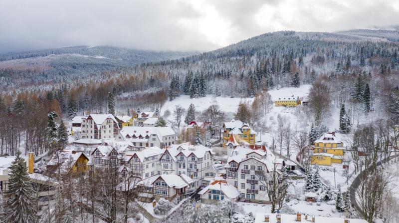 Weihnachten & Silvester in Bad Flinsberg