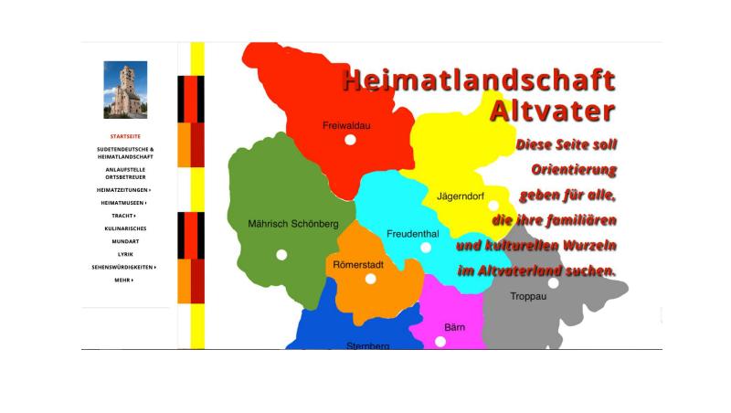www.heimatlandschaft-altvater.eu
