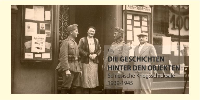 Neuer Internetblog von Haus Schlesien