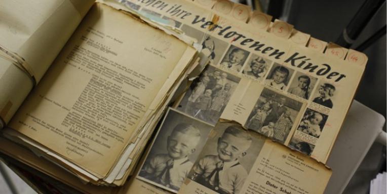 Suche nach Weltkrieg-Vermissten bis 2023