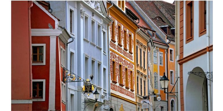 Städtebau: Erhebliche Bundesmittel für Kreis Görlitz