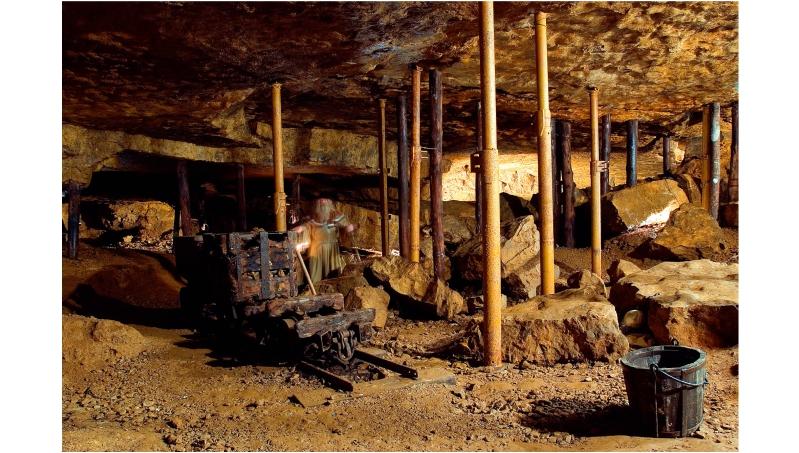 Auszeichnung für Silbermine in Tarnowitz