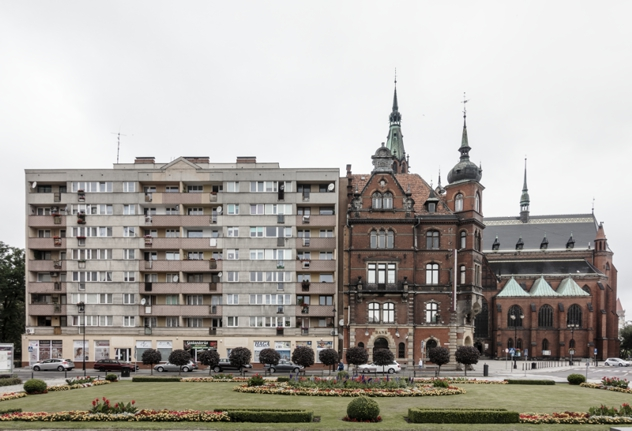 Niederschlesien nach 1945 - neue Fotoausstellung in Görlitz