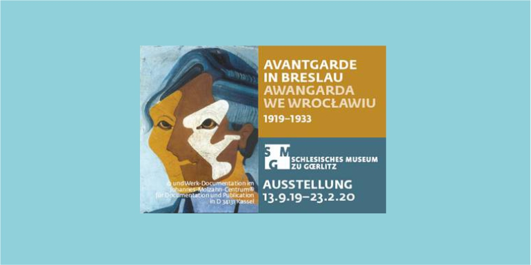 Avantgarde in Breslau 1919-1933