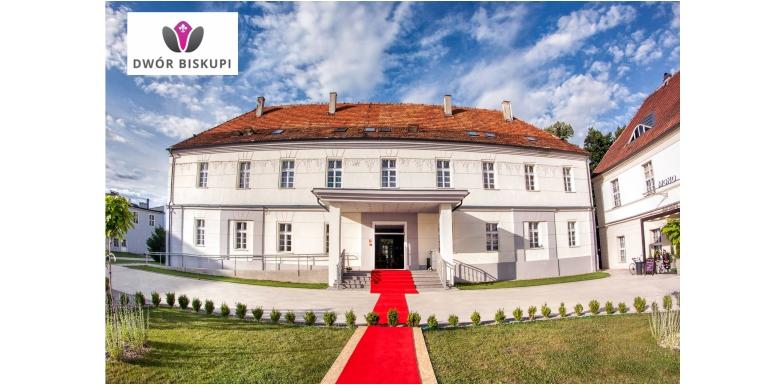 Bischofshof Neisse - schönstes Seniorenheim polenweit