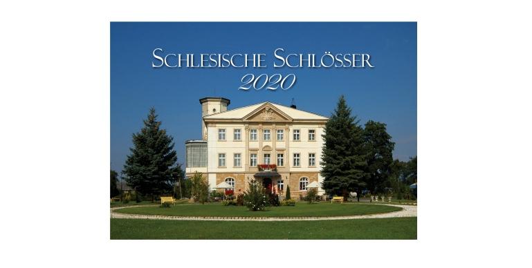 Neu: Schlesische Schlösser 2020