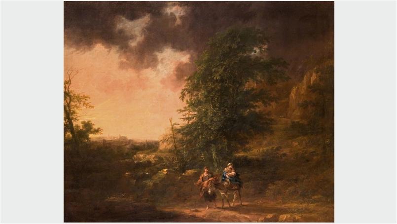 """""""Schlesischer Rembrandt"""" – Willmann in Breslau"""
