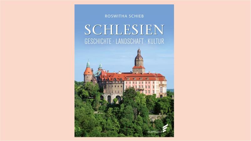 Das neue Standardwerk über Schlesien