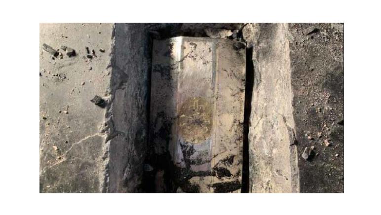 Sensation in Trebnitz - Sterbliche Überreste der heiligen Hedwig entdeckt