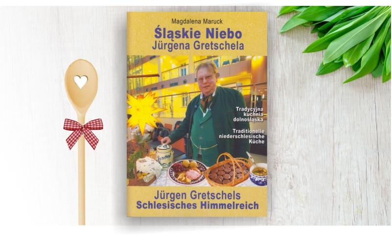 Jürgens Gretschels Schlesisches Himmelreich neu aufgelegt