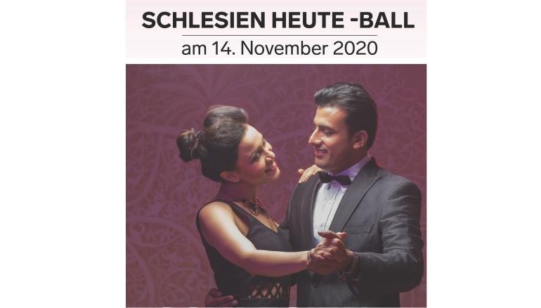Wieder Schlesien heute - Ball