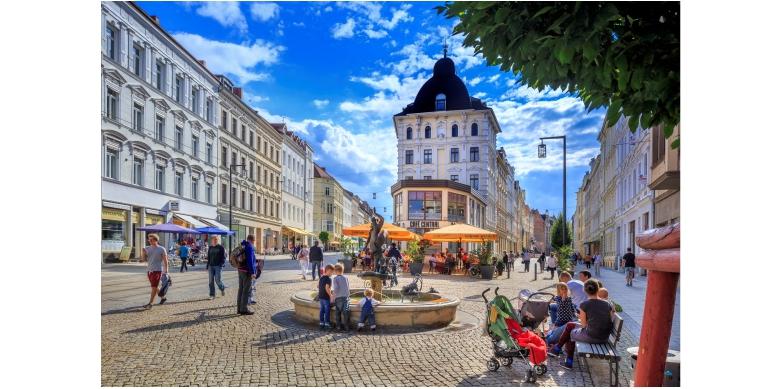 Görlitz: Polnische Złoty jetzt auch am Geldautomaten