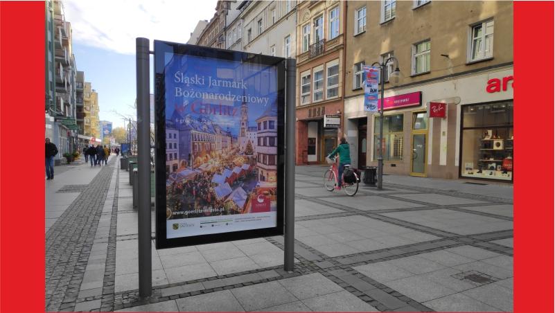 Neue Görlitz-Werbung für Winterzeit