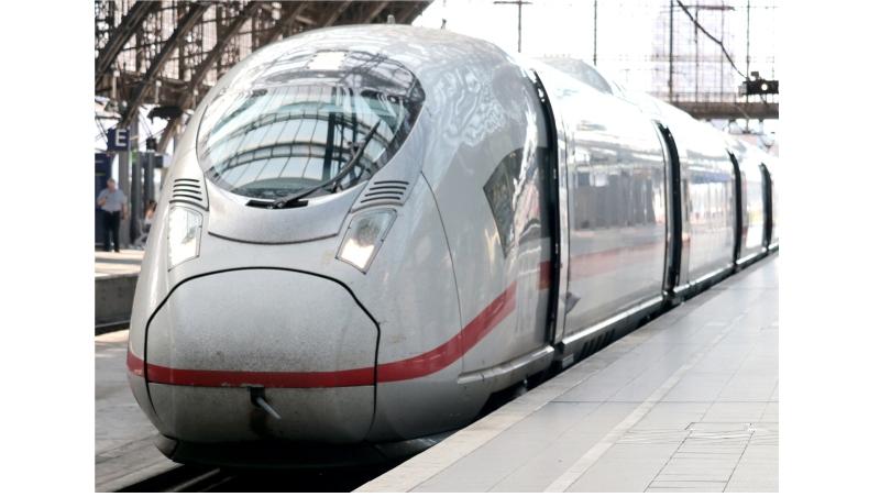 Neuer Schnellzug Görlitz-Warschau