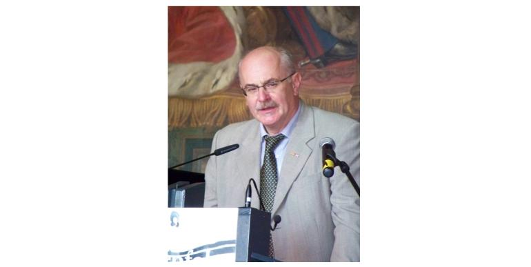 Georg Dehio-Kulturpreis 2019 für Dr. Maciej Łagiewski